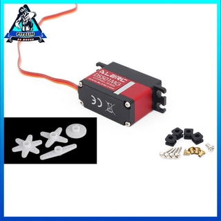 ALZRC – DS501MG Medium Digital Metal Locked Rudder Servo For RC Helicopter