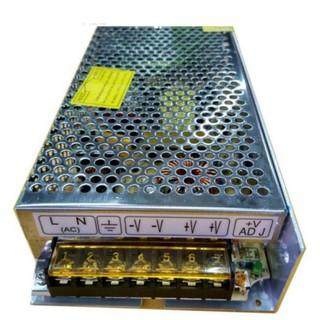 Nguồn tổng cho Camera và đèn LED quảng cáo12V-10A