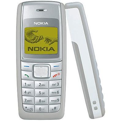 Điện thoại nokia 1110i đầy đủ phụ kiện