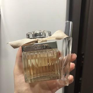 Nước hoa dùng thử Chloe Eau de Parfum _Camystore thumbnail