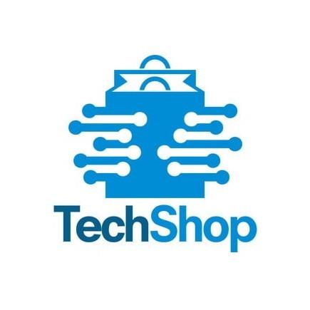 TechShop-Thiết bị công nghệ số