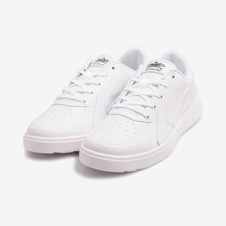 Hình ảnh [Mã FASHIONMALLT4 giảm tới 30K đơn 150K] Giày Bitis Hunter Low-Cut Frosty White DSWH04300TRG/ DSMH04300TRG-0