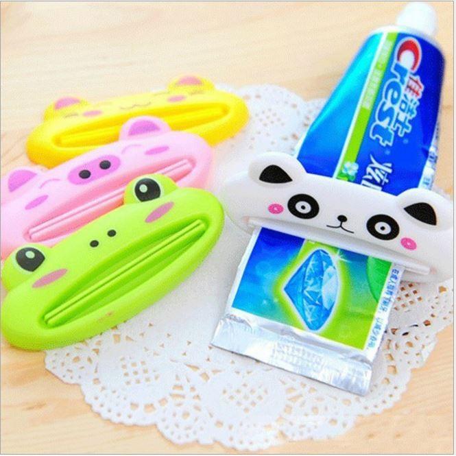 DHS Dụng cụ nặn kem đánh răng (nặn mỹ phẩm) tiện dụng