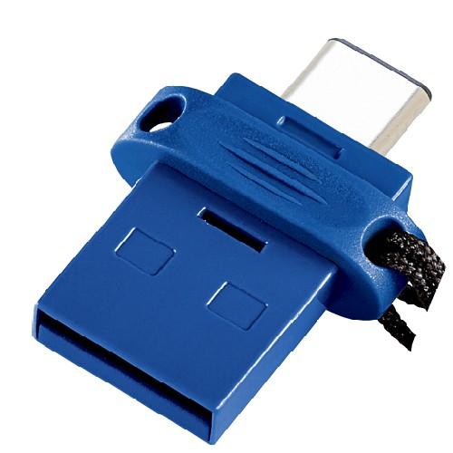 USB Verbatim OTG Type C - USB 3.0