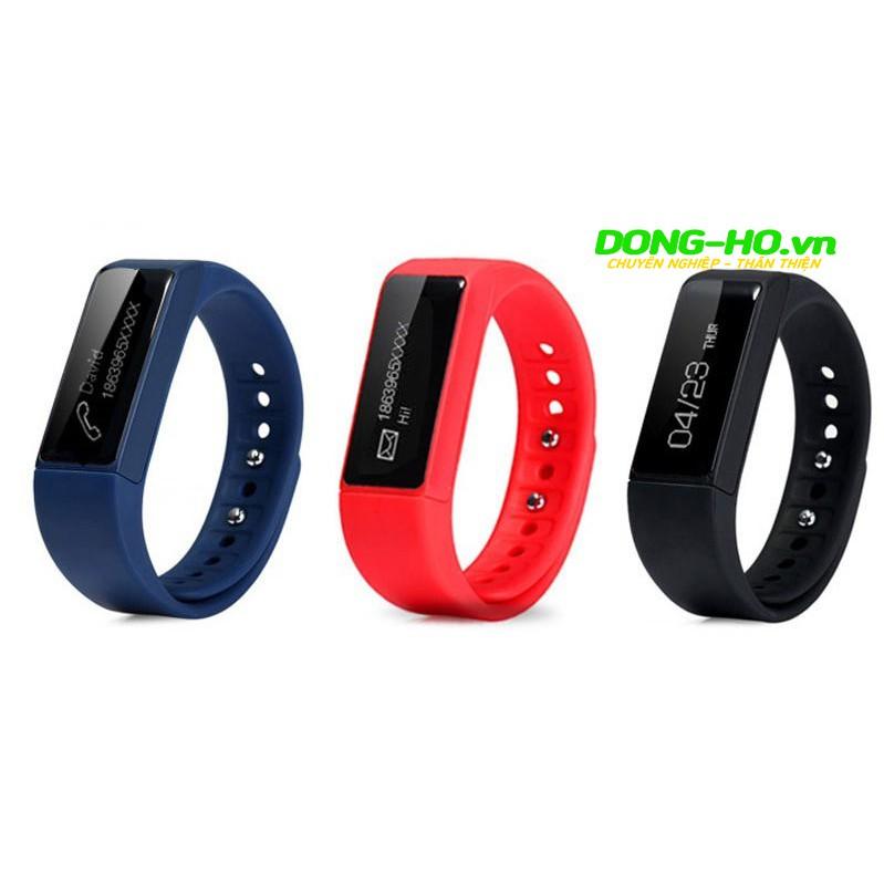 Vòng đeo tay thông minh I5 Plus - 2876748 , 103581878 , 322_103581878 , 289000 , Vong-deo-tay-thong-minh-I5-Plus-322_103581878 , shopee.vn , Vòng đeo tay thông minh I5 Plus