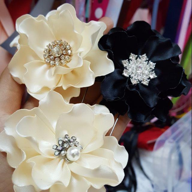 Hoa ruy băng