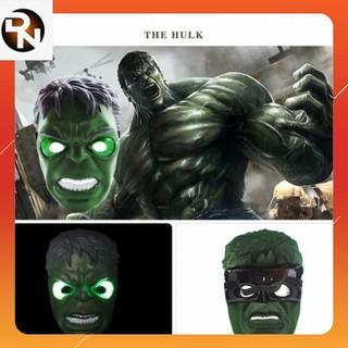 Mặt Nạ Hulk T6 – Hàng Xịn mã sphẩm RW7577