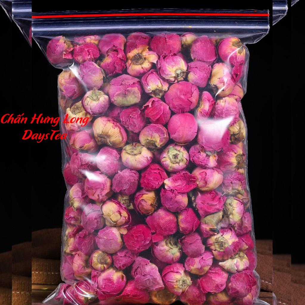 Hoa Mẫu Đơn 100g - Trà thảo mộc DaysTea