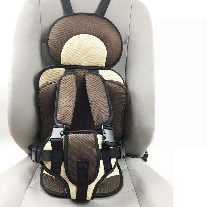 Ghế ô tô cho bé ⚡️𝐅𝐑𝐄𝐄 𝐒𝐇𝐈𝐏⚡️ Đai an toàn cho bé - Yên tâm mỗi chuyến đi - Đủ màu !