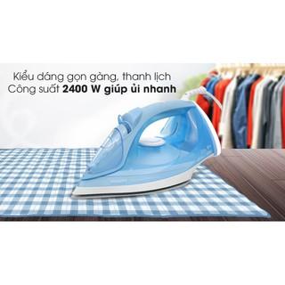 Bàn ủi hơi nước Philips GC2676 – Hàng Chính Hãng