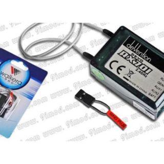 Bộ nhận tín hiệu RX 701