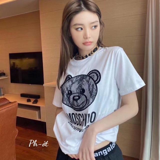 [ Hàng Chuẩn ] Áo Phông Mos Quảng Châu Siêu Hót (kèm ảnh thật)