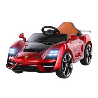 [Mã TOYMALL7 hoàn 20K xu đơn 50K] Xe ô tô điện cho bé tự lái BABY PLAZA XH-1588