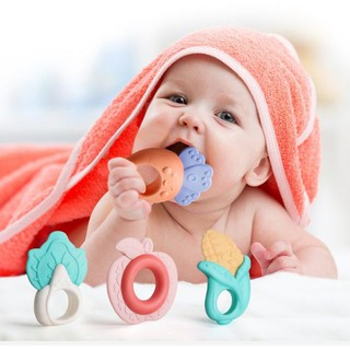 Bộ đồ chơi gặm nướu xúc xắc 10 món Baby Rattle cho bé