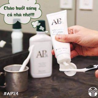Kem đánh răng AP