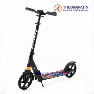 Xe Scooter Cao Cấp Centosy – Y5