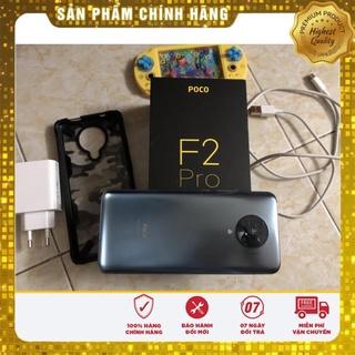 [ Free Ship - Xả kho cắt lỗ ] Điện Thoại Xiaomi Poco F2 Pro- Hàng Chính Hãng- Full Box Máy Zin 100% thumbnail