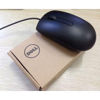 Chuột Dell dây MS116 thumbnail