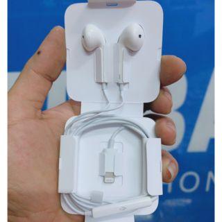 [Mã ELORDER5 giảm 10K đơn 20K] Tai Nghe Tự Bắt Bluetooth Tương Thích Với Dòng 7/8/7 Plus -11promax