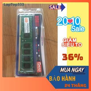RAM DATO 4Gb DDR3 1600MHz thumbnail