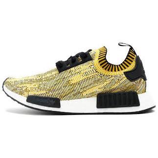 Giày thể thao ADIDAS NMD RUNNER PK màu GOLD