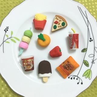 Set đồ ăn mẫu 3