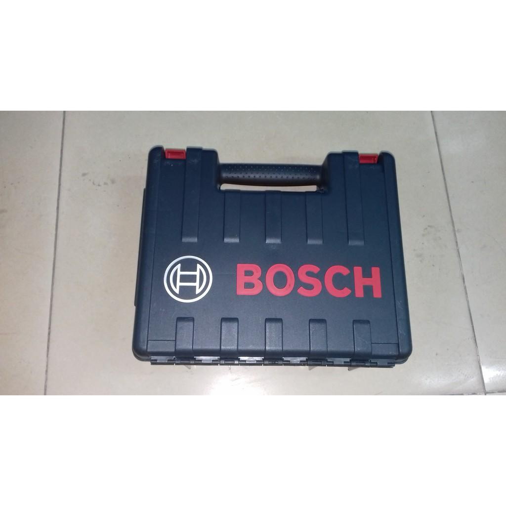 Hộp nhựa đựng máy khoan Bosch - 2626854 , 95333347 , 322_95333347 , 100000 , Hop-nhua-dung-may-khoan-Bosch-322_95333347 , shopee.vn , Hộp nhựa đựng máy khoan Bosch