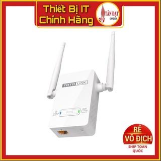 Bộ Mở Rộng Sóng Wifi Totolink EX200 V2- Phiên Bản Nâng Cấp - BH 24 Tháng thumbnail