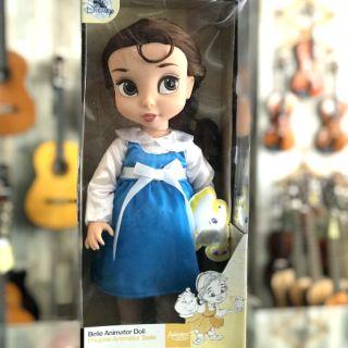 Búp bê Belle Animator