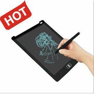 SALE 21%_Bảng Điện Tử Tự Xóa Viết/Vẽ Dành Cho Bé Yêu Nhà Bạn bảng điện tử thông minh tự xóa