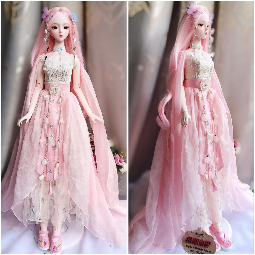 Búp bê Dream Fairy chính hãng – mẫu YanXi Adhshop