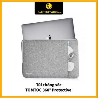 TÚI CHỐNG SỐC TOMTOC (USA) 360 Protective thumbnail