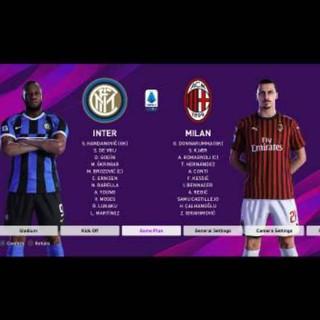 - Trò chơi game sz7 ps4 PES 2020 all region plus cổ điển Or Lega 1 cho ps4 origina thumbnail