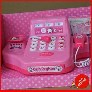 [ Hàng Hot] Bộ đồ chơi máy tính tiền Cupid Kid 2302101