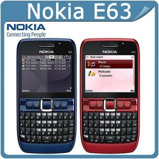 Điện Thoại Nokia E63 Wifi 3G Chính Hãng Bảo Hành 12 Tháng