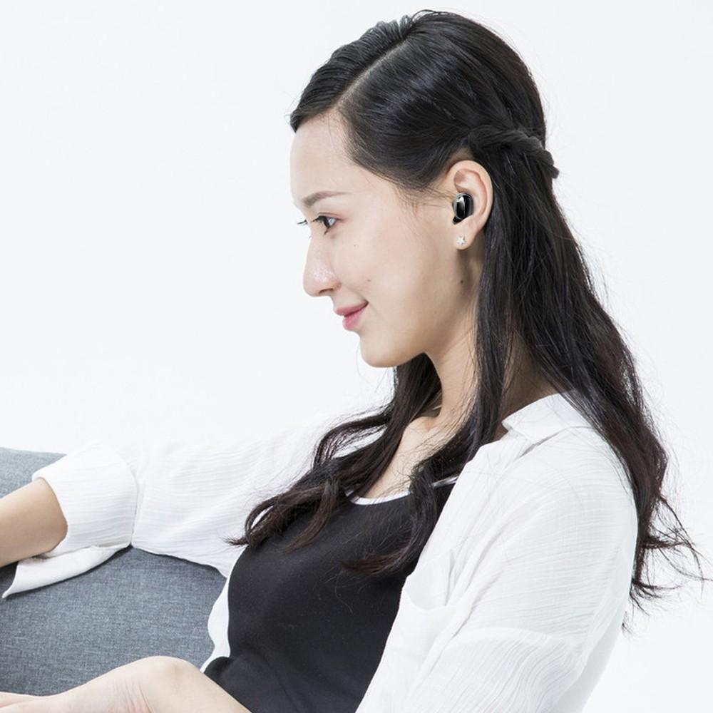 Tai nghe Bluetooth nhét tai TWS 5.0 A9 - chống thấm nước, âm thanh cực hay, màn hình Led - BH 1 đổi 1