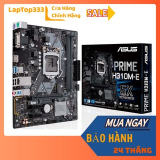 Main Asus H310M-D Chipset Intel H310 Socket LGA1151 VGA onboard thumbnail
