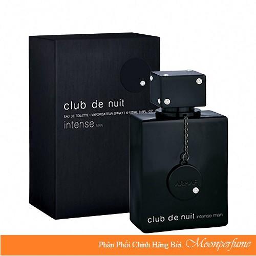 Nước hoa Nam Armaf-Club De Nuit Intense 105ml edt