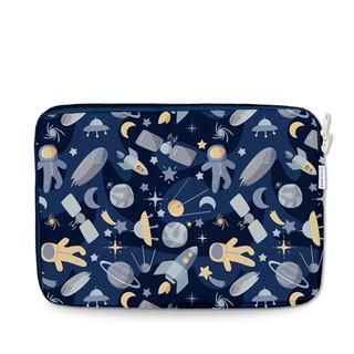 Túi chống sốc cho laptop Ziczac Design Outer Space thumbnail