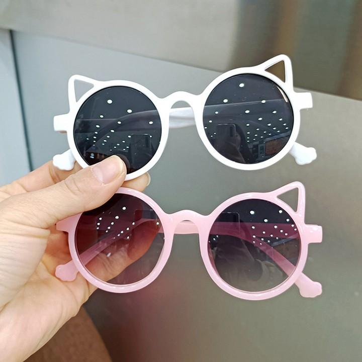 Kính cho bé chống tia UV bảo vệ mắt cho con bạn – Mắt kính trẻ em thời trang đáng yêu – TAIMEO_MS16