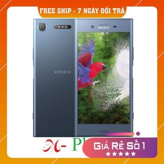 Điện Thoại Sony XZ1 Nguyên Zin – Nguyên áp suất ,Chip Snapdragon 835 Cực Mạnh