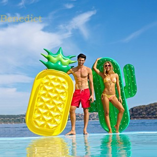 ☃In Stock☂Fun inflatable giant swimming pool buoy 筏 adult swimming water beach toys