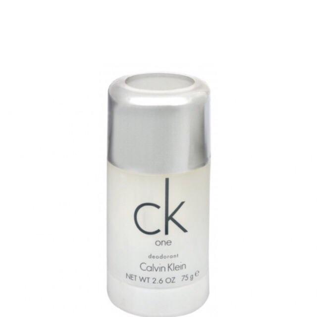 Lăn khử mùi nữ CK one 75g