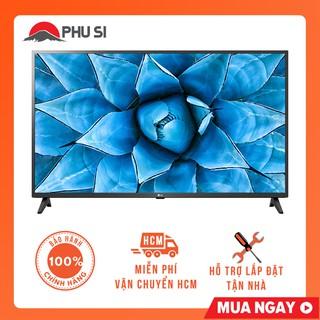 [Mã ELMSHX03 hoàn 6% xu đơn 2TR] [GIAO HCM] Smart Tivi LG 4K 70 inch 70UN7300PTC thumbnail