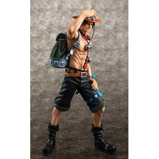 Mô hình Figure ACE – One piece