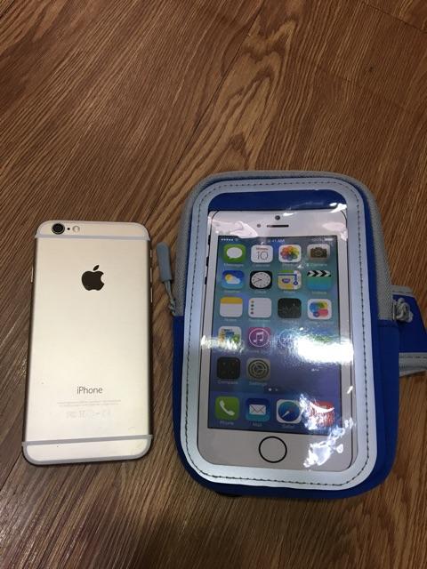 Túi điện thoại đeo bắp tay