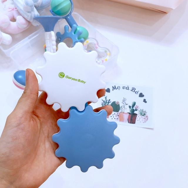 Bộ đồ chơi, xúc xắc Goryeo Baby Hàn Quốc