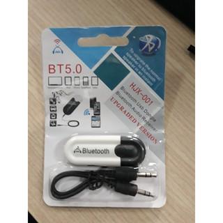 USB Bluetooth 5.0 BT kết nối Loa Thường thành loa không dây, sử dụng rất bền