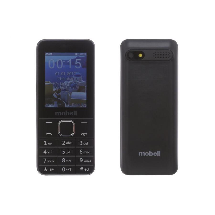 Điện thoại Mobell M339 - 2.4 inch