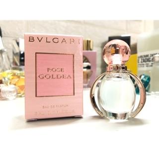 [mini] nước hoa Bvlgari Goldea thumbnail